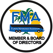Florida Motor Coach Association | Member and Board of Directors